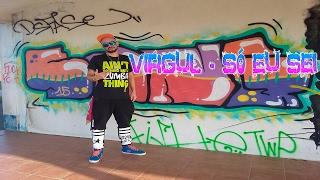 Virgul - Só eu sei _ Coreografia Zumba Fitness By Ruben Creio.