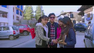 "Making of ""Choe Dangpa"" Bhutanese Music Video / Sonam Topden"