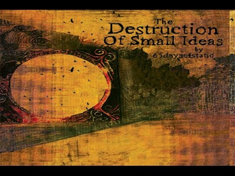 65daysofstatic - The Destruction Of Small Ideas [Full Album]