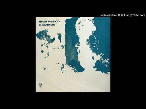 Herbie Hancock - Wandering Spirit Song [HQ]
