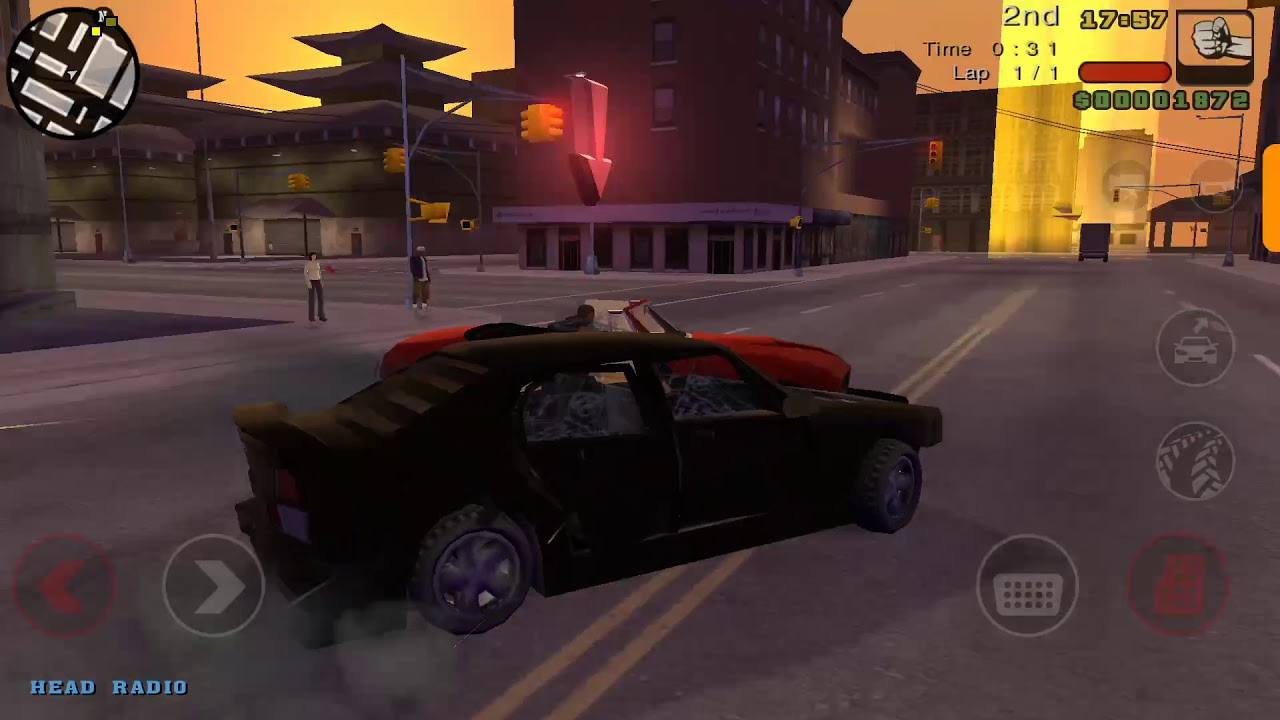 gta liberty city stories apk+data download for android