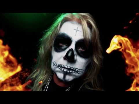 SINNER - Tequila Suicide (2017) // official clip // AFM Records