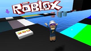 ROBLOX LET'S PLAY MEGA FUN OBBY | RADIOJH GAMES