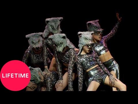 Dance Moms: Group Dance: Hungry Like the Wolves (Season 6, Episode 2)| Lifetime