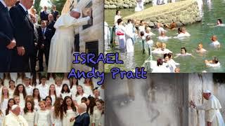 Israel  ANDY PRATT