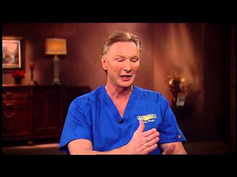 Dr. Don Colbert: Laughter Is Good Medicine (James Robison / LIFE Today)