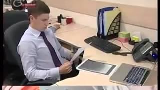 ТВ3 о компании REWORLD и Advogrand(, 2013-10-14T13:45:43.000Z)