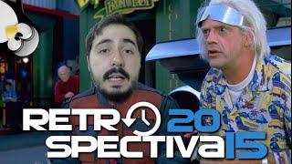 RETROSPECTIVA 2015 - DIOLINUX