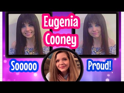 Message to Eugenia Cooney