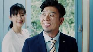 cast : 小西真奈美 大悟(千鳥)