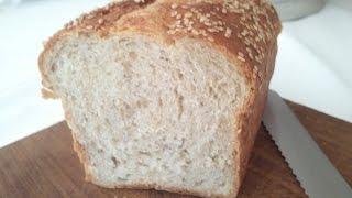 Whole Grain Many Seeded Rolls/sandwich Bread (german Mehrkorn Brötchen)