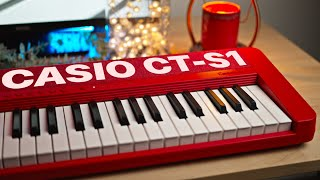 The Stuff No One Really Tells You - Casio CT-S1 Review