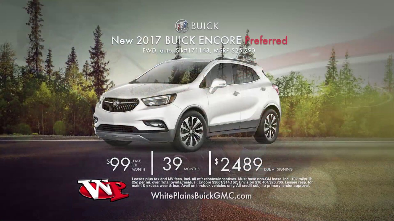 Exceptional Buick Encore Envision Commercial June 2017 Youtube