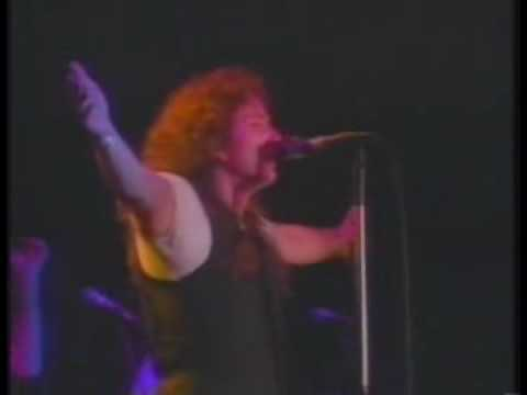 Whitesnake - Ain't No Love In The Heart Of The City - Live Donnington 1983