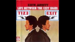 Keith Jarrett Trio - Lisbon Stomp  1968