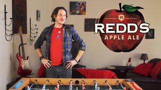 Reds Apple Ale - Pick a Side
