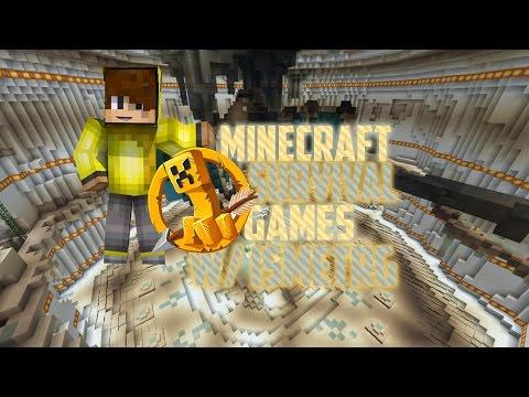 Minecraft : Survival Games # Bölüm 166 # Makro?