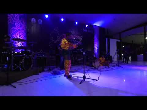 Musik Kolaborasi Festival Nandong Simeulue 2018