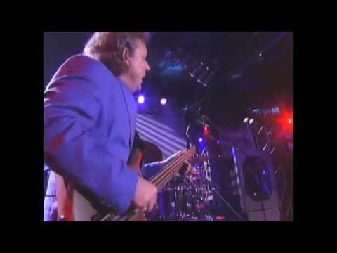 """Cream performs """"Sunshine Of Your Love"""" at the 1993 Inductions"""