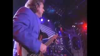 "Cream performs ""Sunshine Of Your Love"" at the 1993 Inductions"