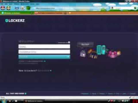 Lockerz Hack Glitch More Points PTZ working March 2010