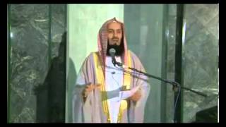 Mufti Menk | Day 12- Life of the Last Messenger (EXTREMELY INFORMATIVE)