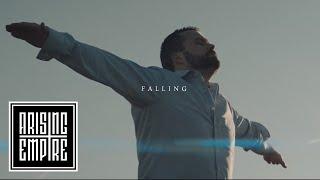 Смотреть клип Our Mirage Ft. Telle Smith - Falling