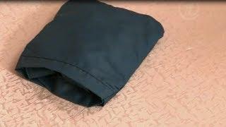 Сумка для покупок своими руками(Пакет может вас подвести в самый неподходящий момент. Сшейте себе сумку. Как сшить прочную и удобную сумку..., 2013-12-23T08:36:25.000Z)