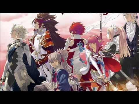 Fire Emblem Fates Soundtrack-No Justice Music