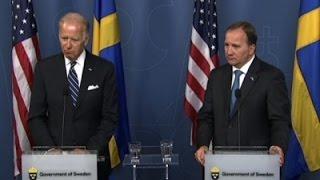 VP Biden Hopes to Close Down Guantanamo Bay