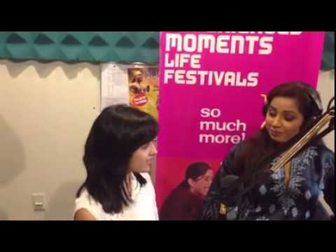 Shreya Ghoshal & Shirley Setia   Raabta   Radio Tarana