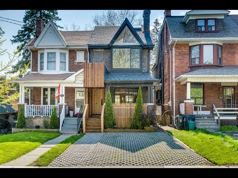 44 Rainsford Rd, Toronto, ON