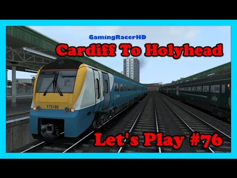 Train Simulator 2016 - Let