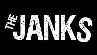 The Janks - Living In Denial - Full EP (2014)