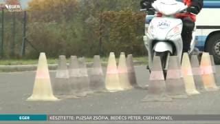 Ez évben ötven fiatal szerezhet ingyen jogosítványt segéd-motorkeré...