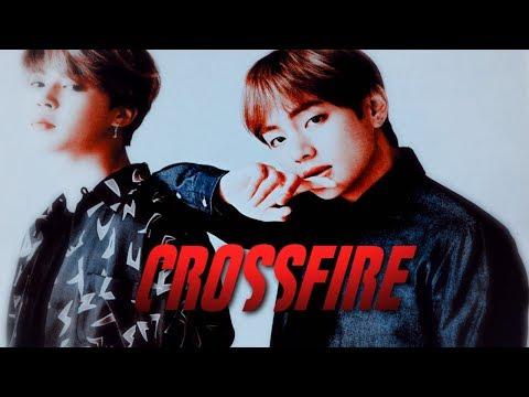 ❝ CrossFire ❞ -au-  ⦗ BTS ff. Trailer ⦘