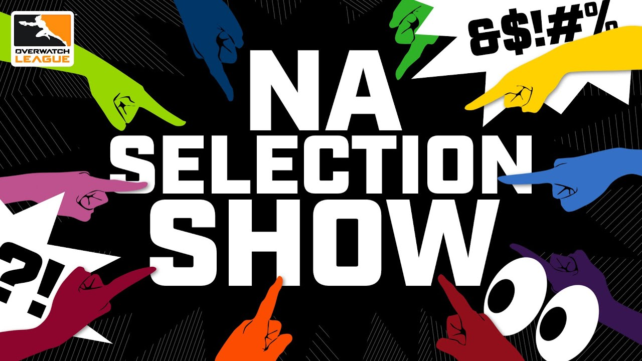 """They are tempting fate... they got lucky the first time!"" — NA Countdown Cup Selection Show"