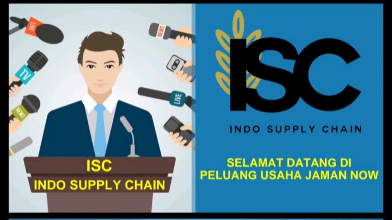 Materi Bisnis Beras Online ISC - YouTube