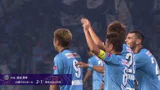 第97回天皇杯全日本サッカー選手権大会 4回戦 2017年9月20日 等々力陸上...