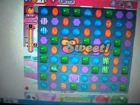 Infinite Candy Crush 17 Million+ w/o cheats