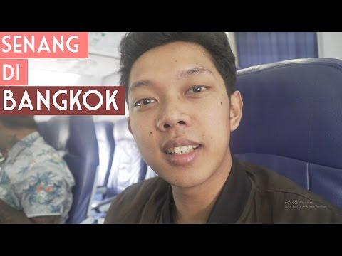 SENANG DI BANGKOK