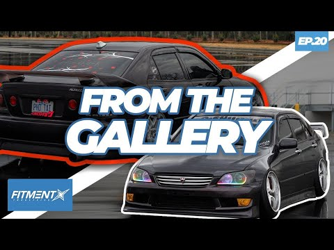 This Build's Fitment Is On Point! | From The Gallery EP.20