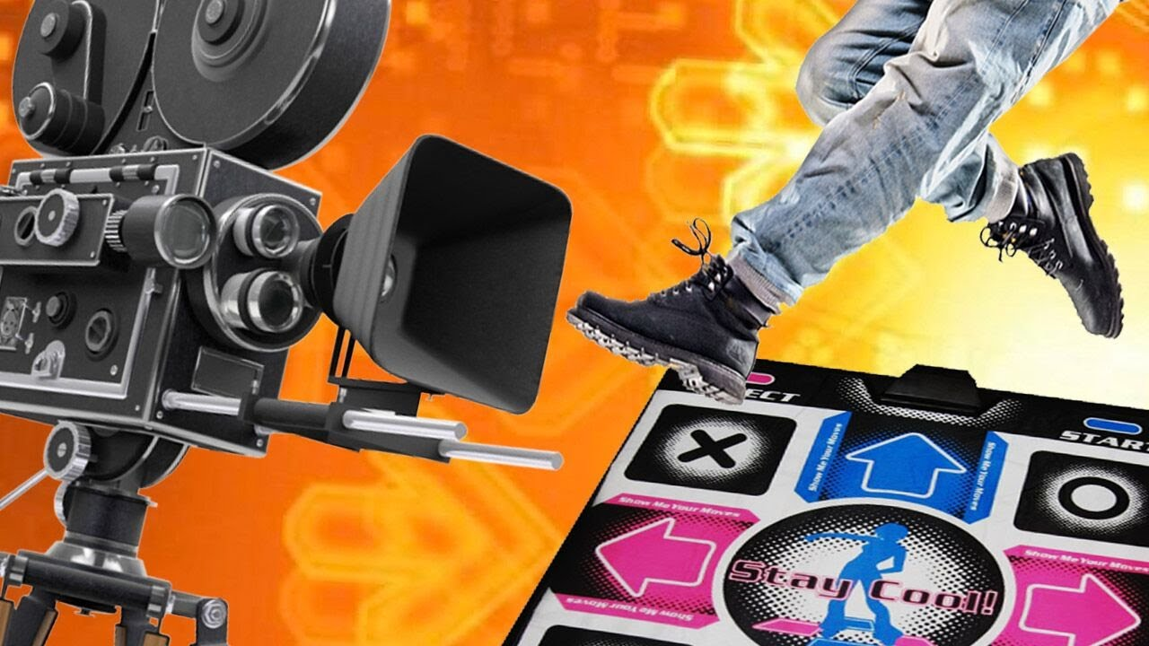 A Dance Dance Revolution Movie Is in The Works, and It Sounds Insane