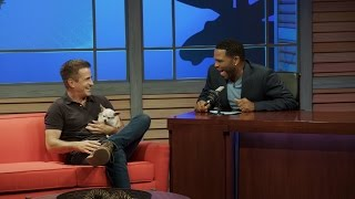 Guess That Sound with Dermot Mulroney | Animal Nation with Anthony Anderson