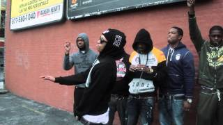 Cory Gunz - UOENO Remix Official Video ( shot by @totrueice )
