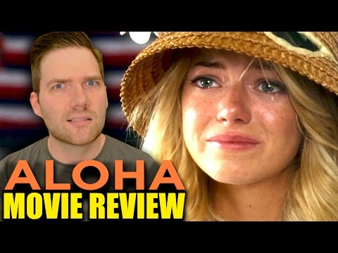 Aloha - Movie Review