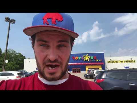 Toys R Us Columbus, OH #STILLaToysRUsKID