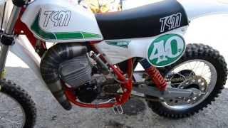 vintage cross TGM 250 C80