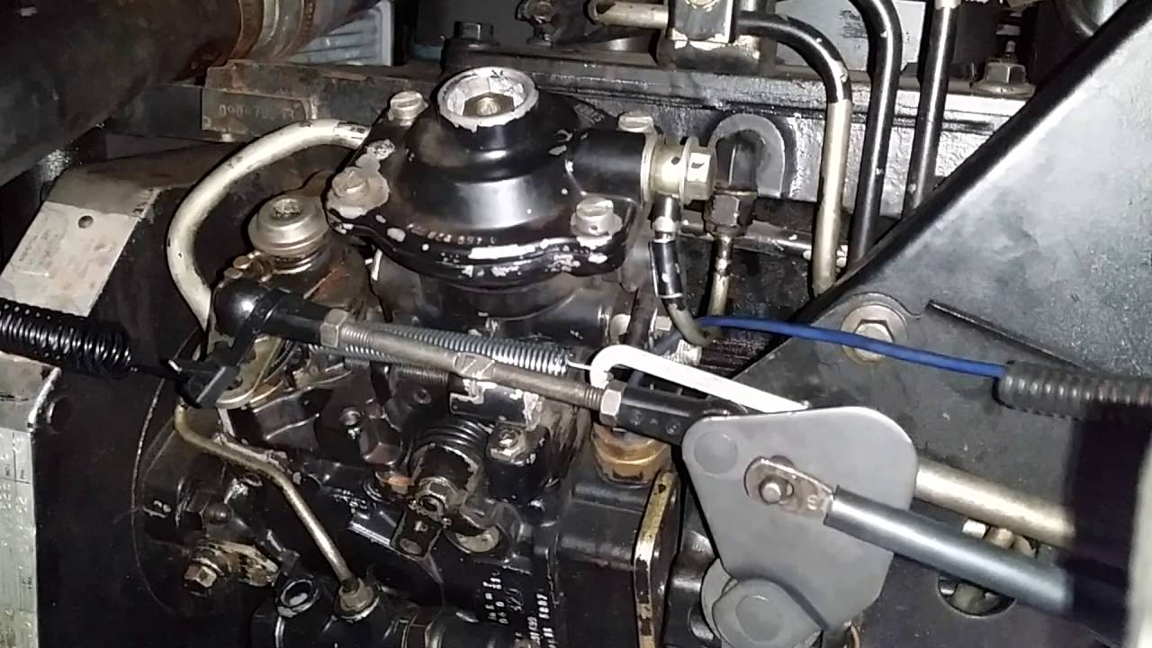 suburban 1st gen 12v cummins engine problem on freeway please help  [ 1280 x 720 Pixel ]