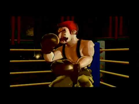 Punch Out!! Title Defense Von Kaiser Full Fight